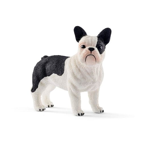 Schleich North America French Bulldog Oficial Licenciado