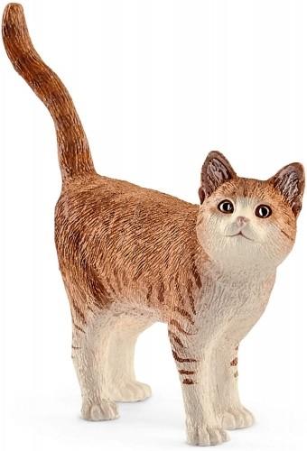 Schleich Wild Life Farm World Cat Oficial licenciado