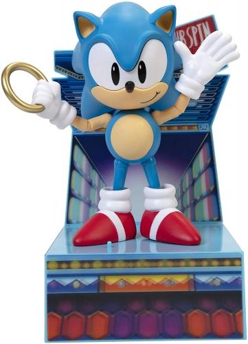 Sonic The Hedgehog 30º aniversário Ultimate Collector Edition Oficial Licenciado