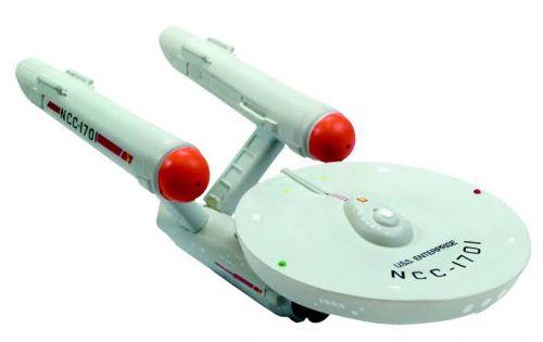 Star Trek TITANS: The Original Series 4.5 Enterprise