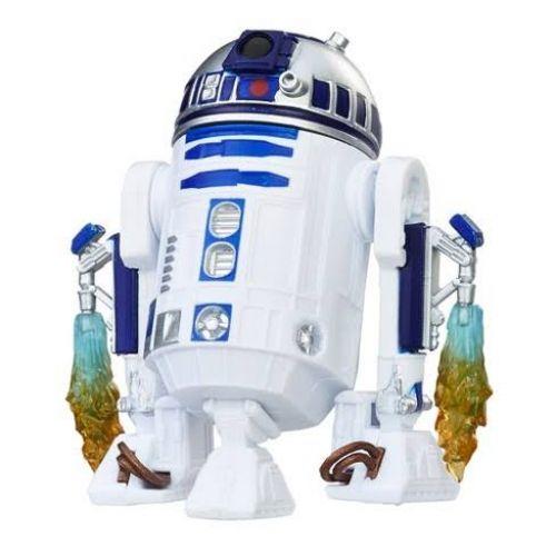 Star Wars R2-D2 Force Link Figure
