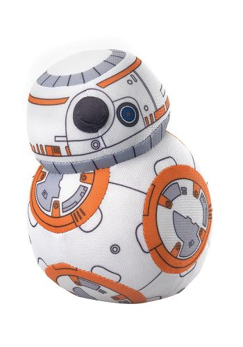 Star Wars The Force Awakens BB8 Pelúcia