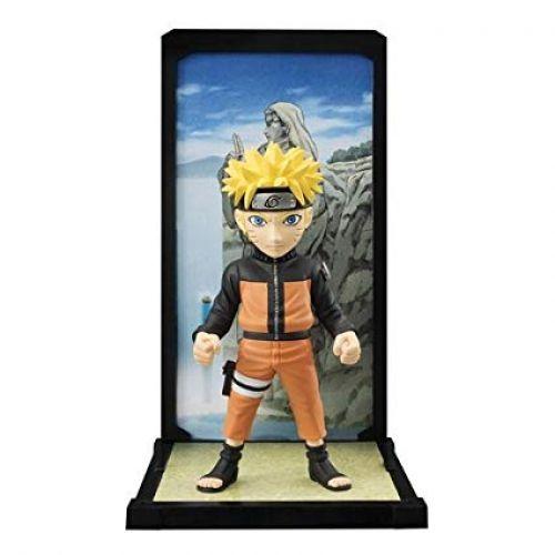 Tamashii Nations Bandai Buddies Uzumaki Naruto Shippuden