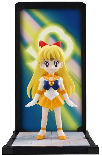 "Tamashii Nations Tamashii Buddies Sailor Venus ""Sailor Moon"""