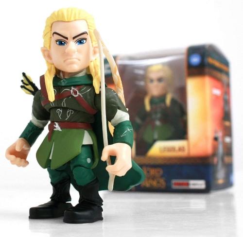 The Loyal Subjects Lord of The Rings  Legolas Oficial Licenciado