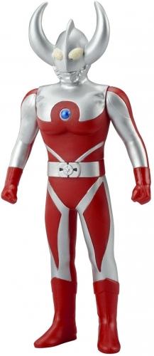 Ultra Hero 500 - Ultraman Ultra Father Oficial