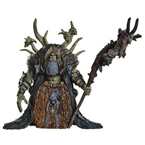 Warcraft 6 Guldan Action Figure