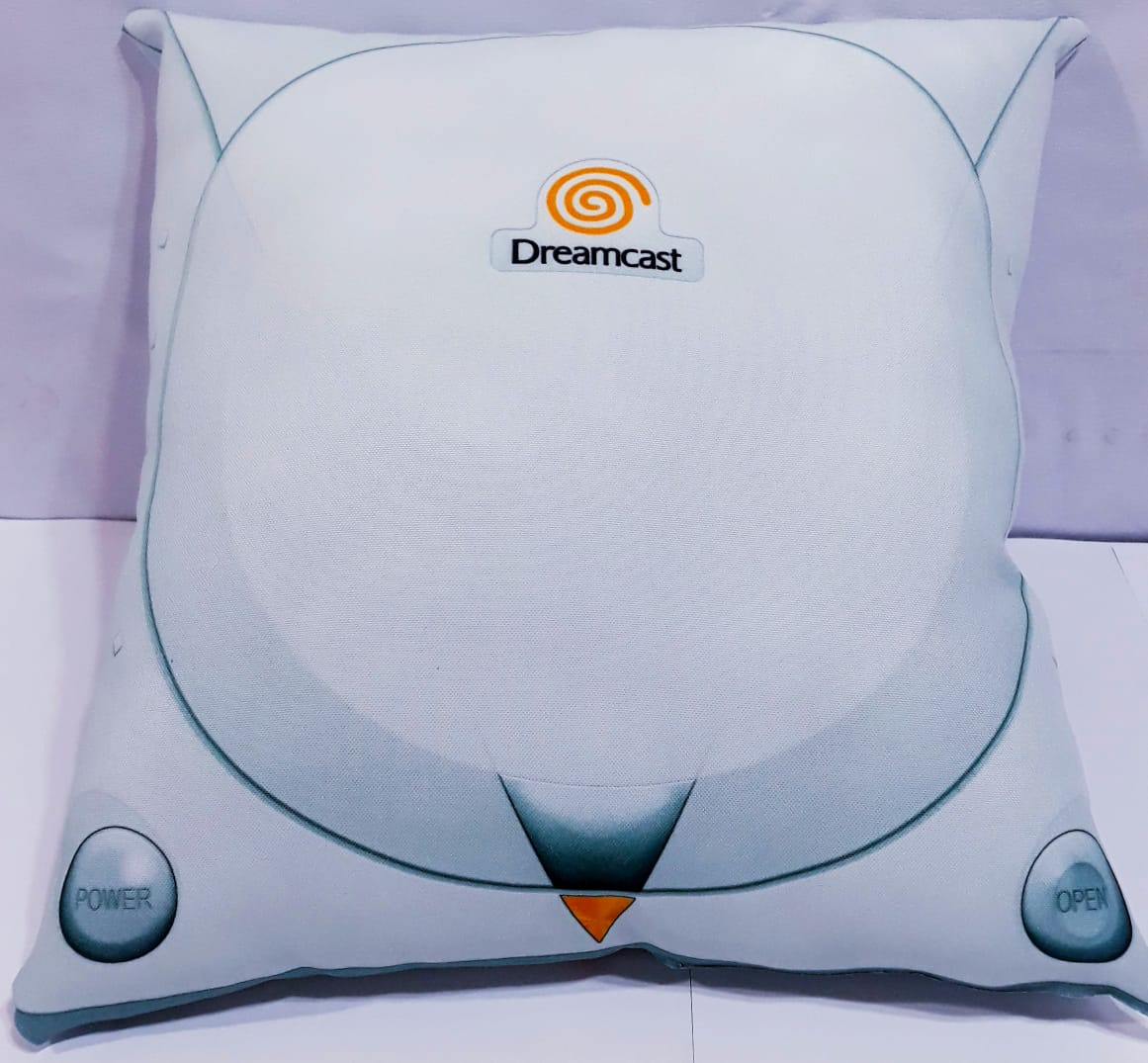 Almofada Dreamcast
