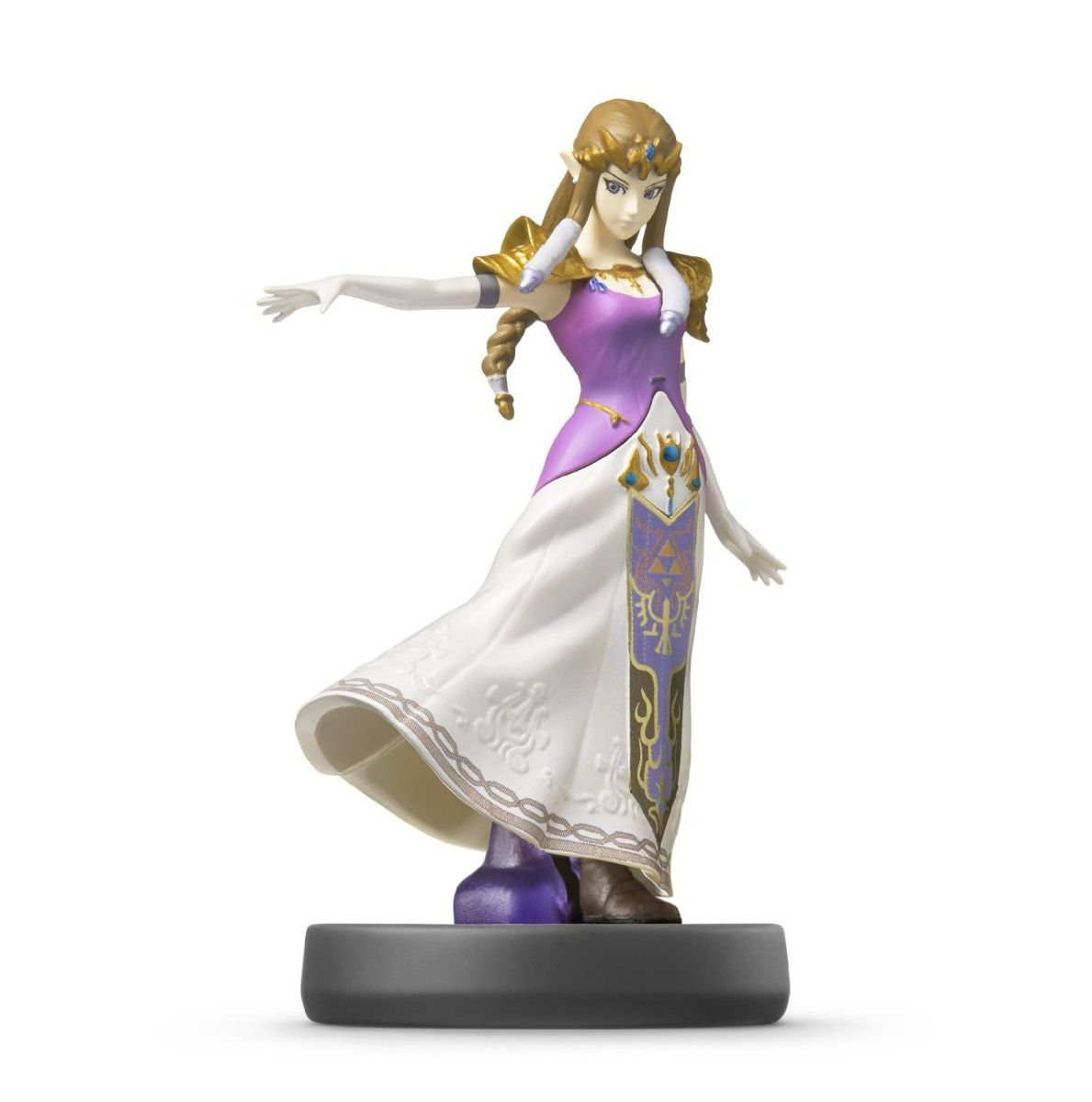Amiibo Nintendo 3DS Wii U Zelda Super Smash Bros Series