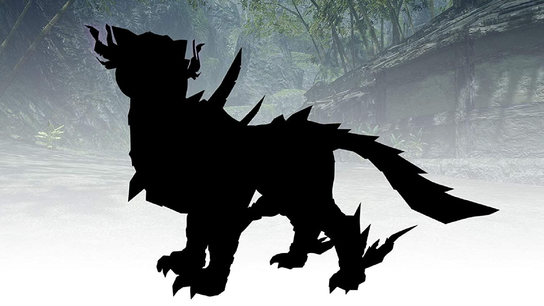 Amiibo Otomo Garuku Monster Hunter Rise Oficial Licenciado