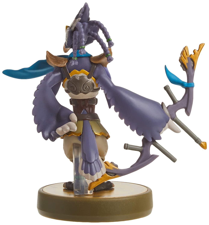 Amiibo - Revali (Zelda Breath of the Wild) Original