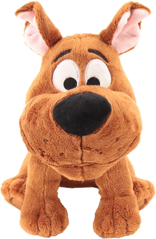 Animal Adventure Scooby Doo Pelúcia Oficial Licenciado