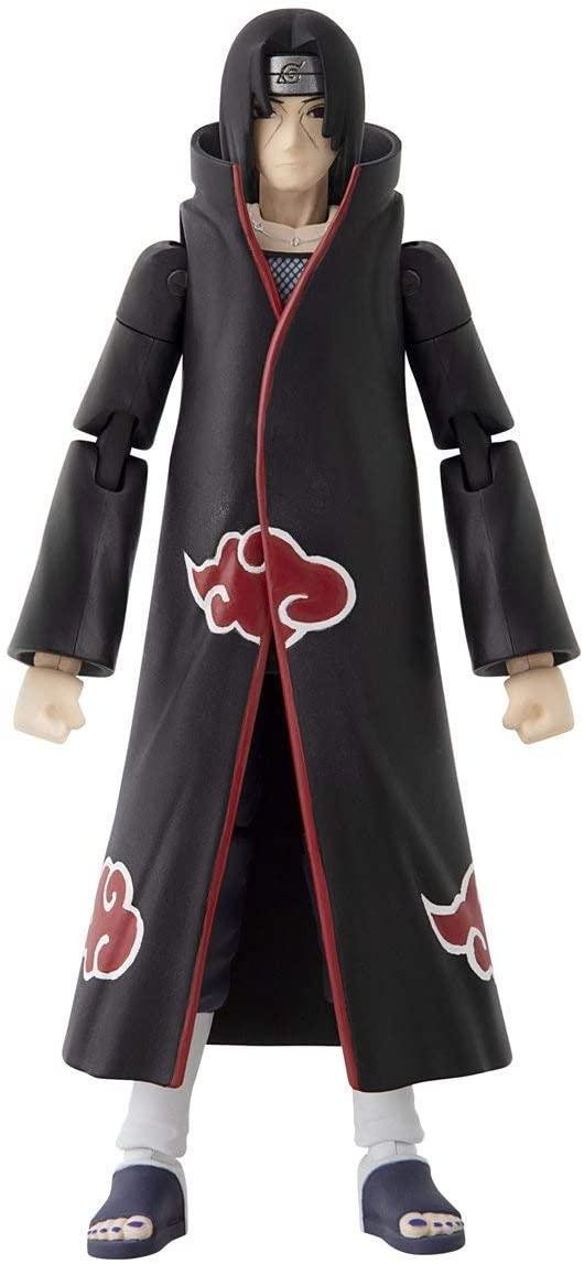 Anime Heroes Naruto Uchiha Itachi Oficial Licenciado