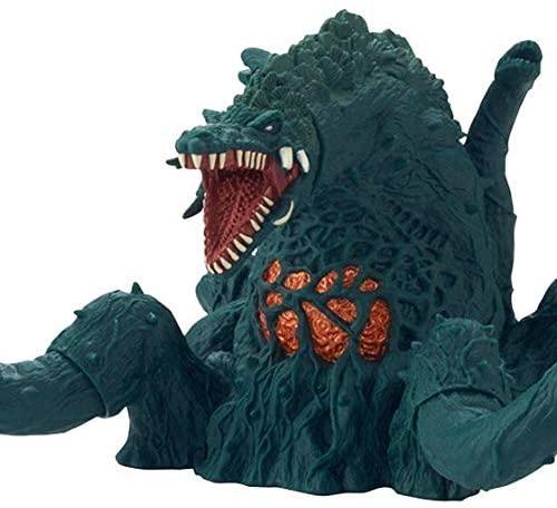 Bandai Godzilla Movie Monster Series Biollante Oficial Licenciado