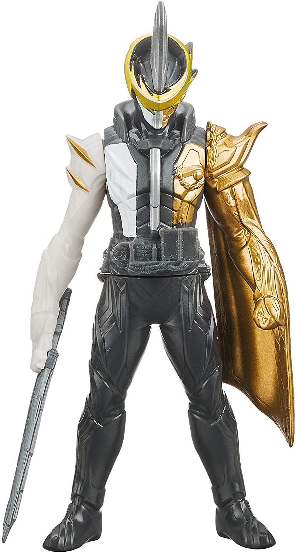 Bandai Kamen Rider Saber Rider Hero Series 03 Oficial Licenciado