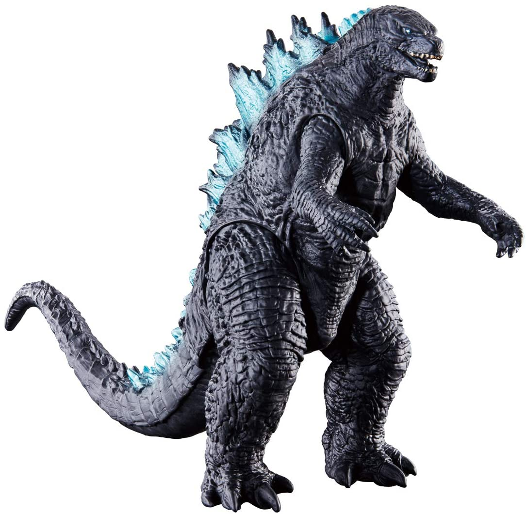 Bandai Monster King Series Godzilla 2019