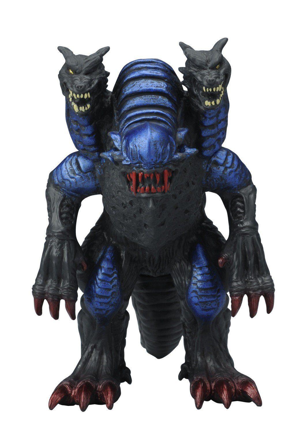 Bandai Ultra Monster 500 Series #45 GALBEROS