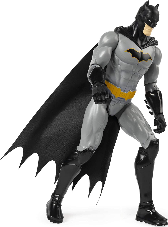 Batman Action Figure 30 cm Oficial Licenciado