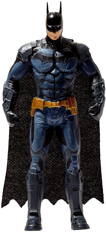 Batman Arkham Knight NJ Croce Action Figure