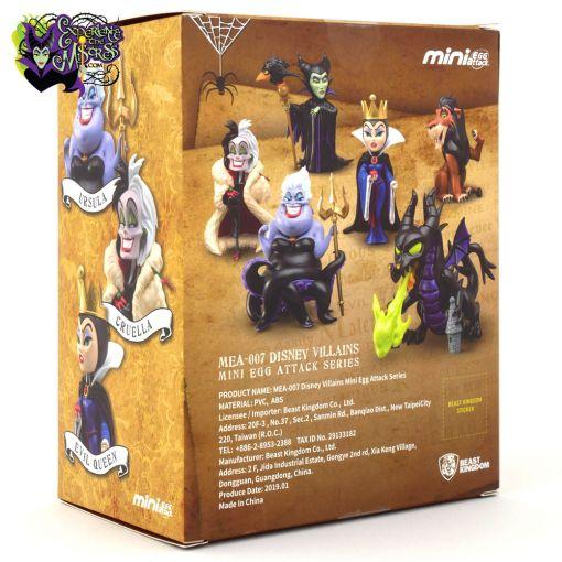 Beast Kingdom Disney Villains Evil Queen
