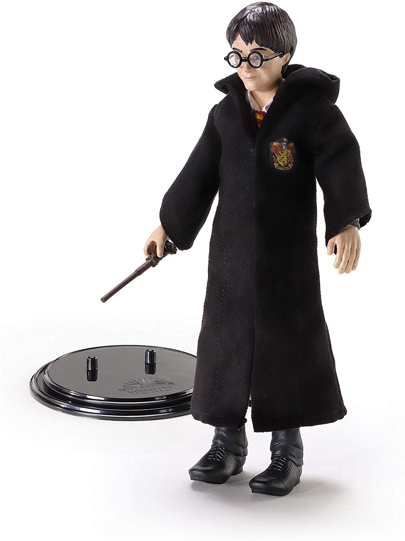 BendyFigs Harry Potter Oficial licenciado