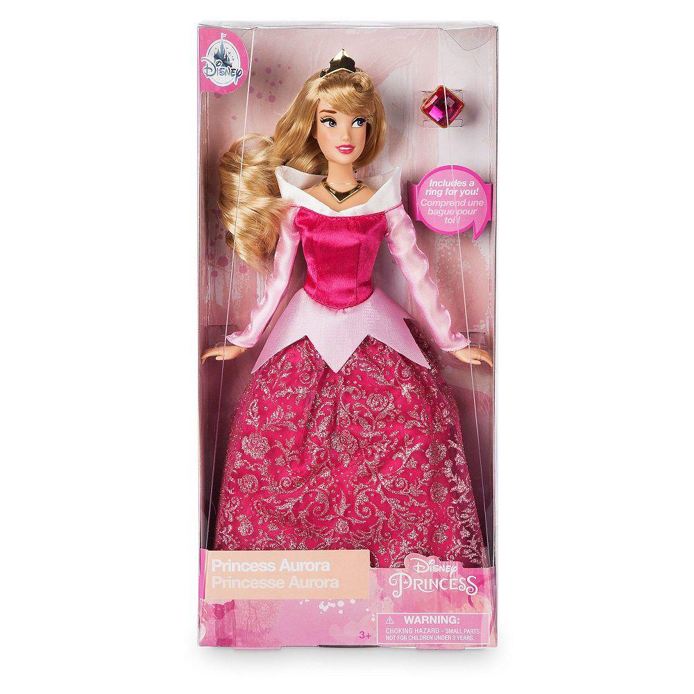 Boneca Aurora - Classic Doll Original Disney Store