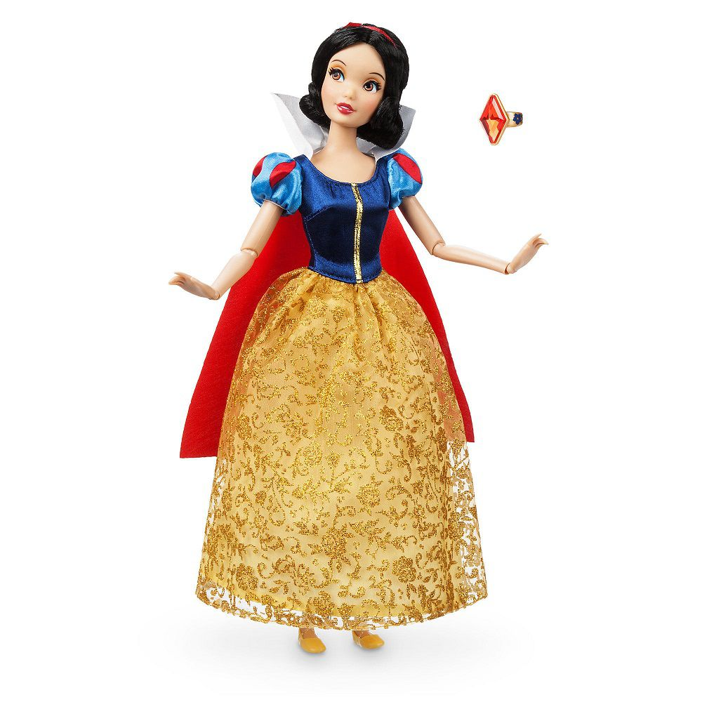 Boneca Branca De Neve - Classic Doll - Disney Store
