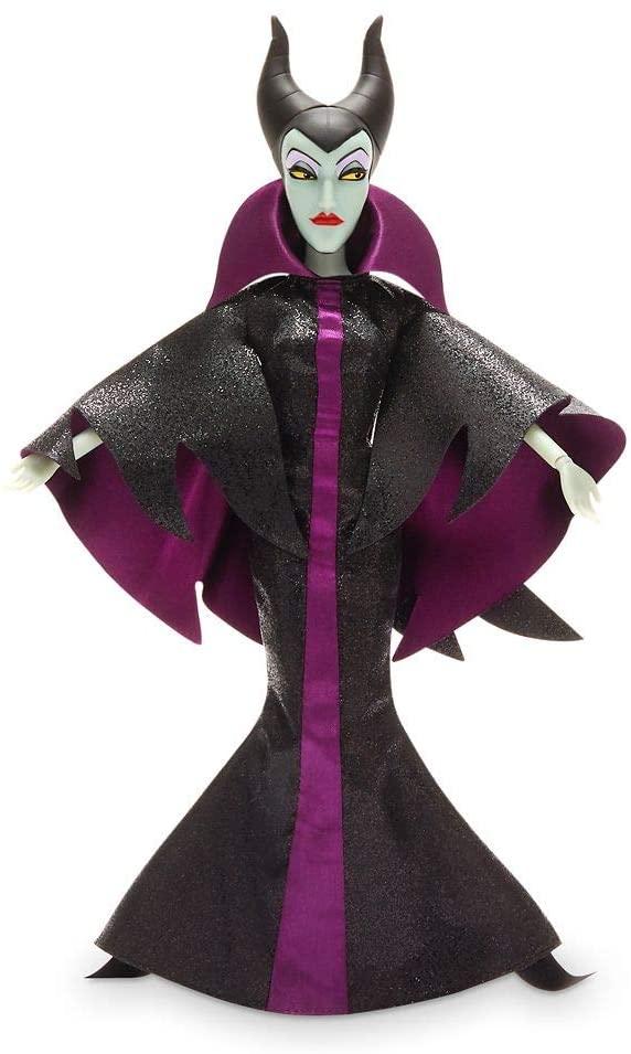 Boneca Malévola A Bela Adormecida Classic Doll Original Disney Store