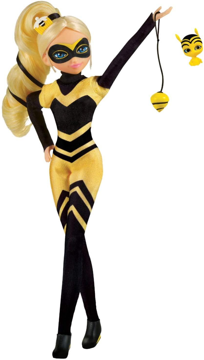 Boneca Miraculous Queen Bee Oficial Licenciado