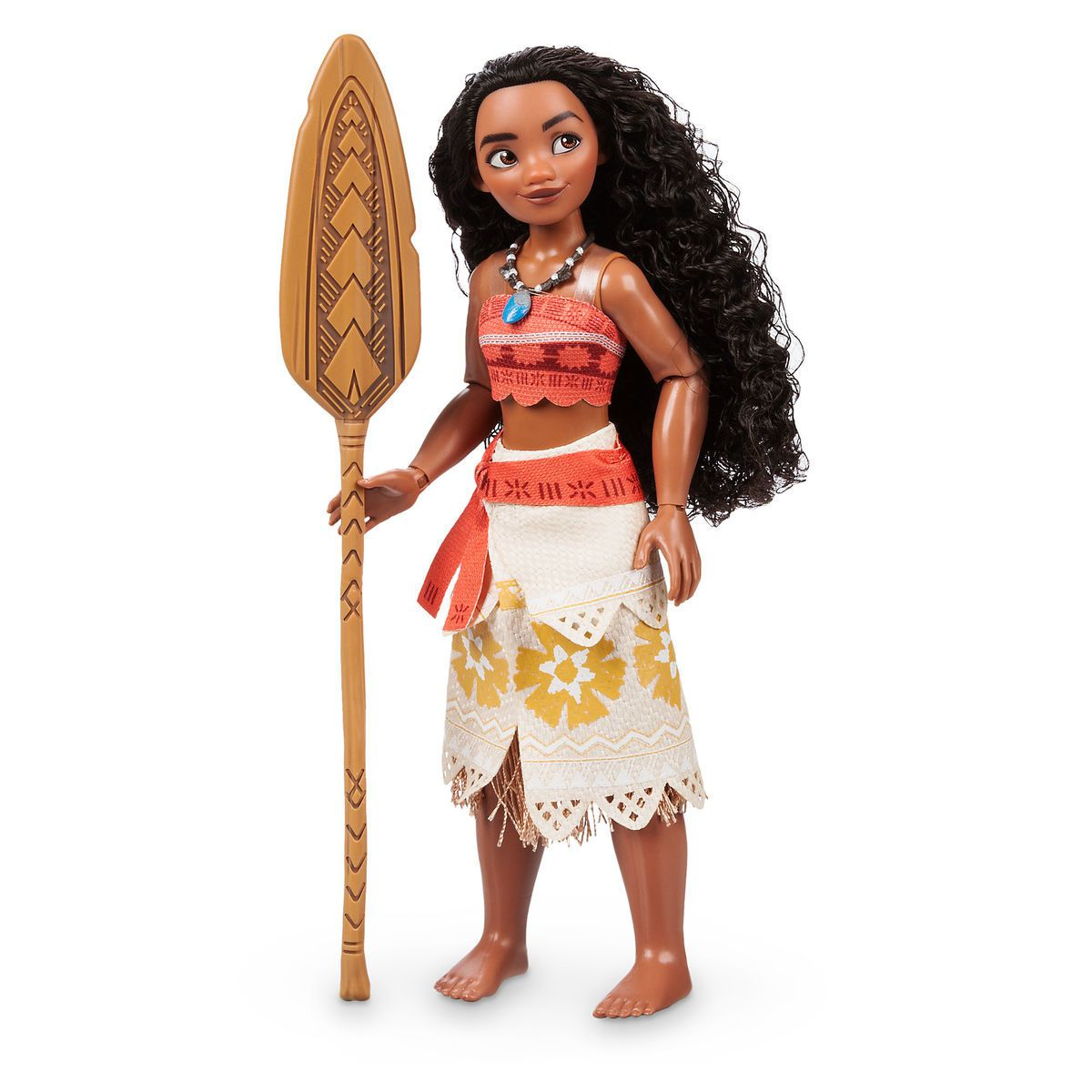 Boneca Moana - Classic Doll - Original Disney Store