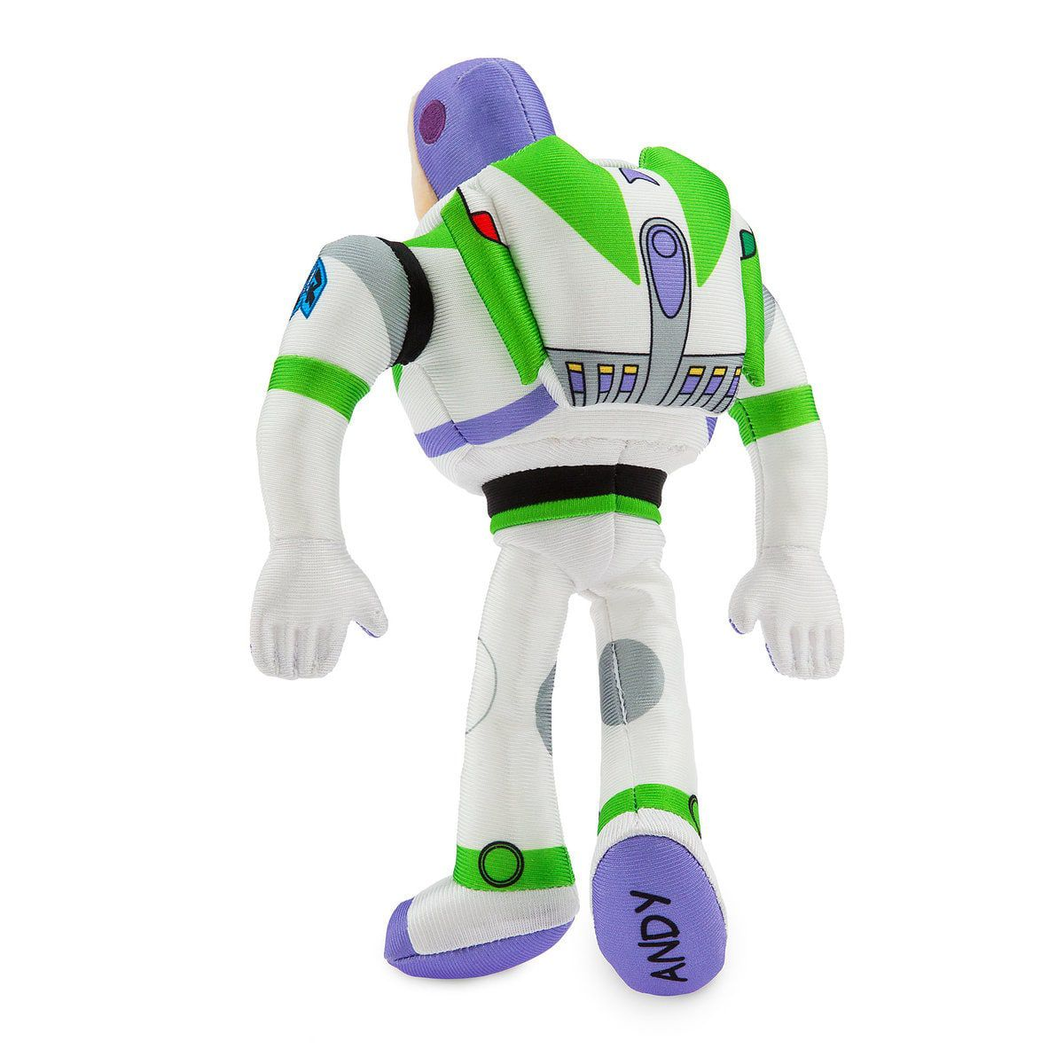 Buzz Lightyear Mini Pelúcia - Original Disney Store