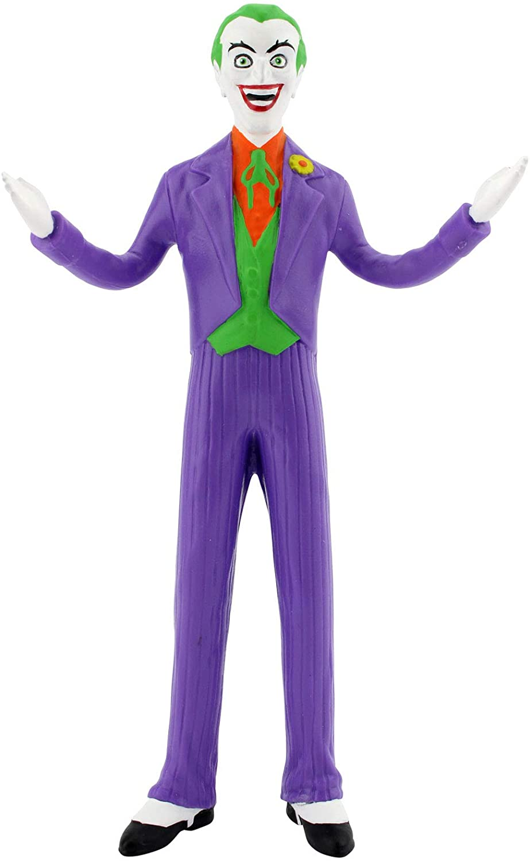 Classic Joker NJ Croce Action Figure