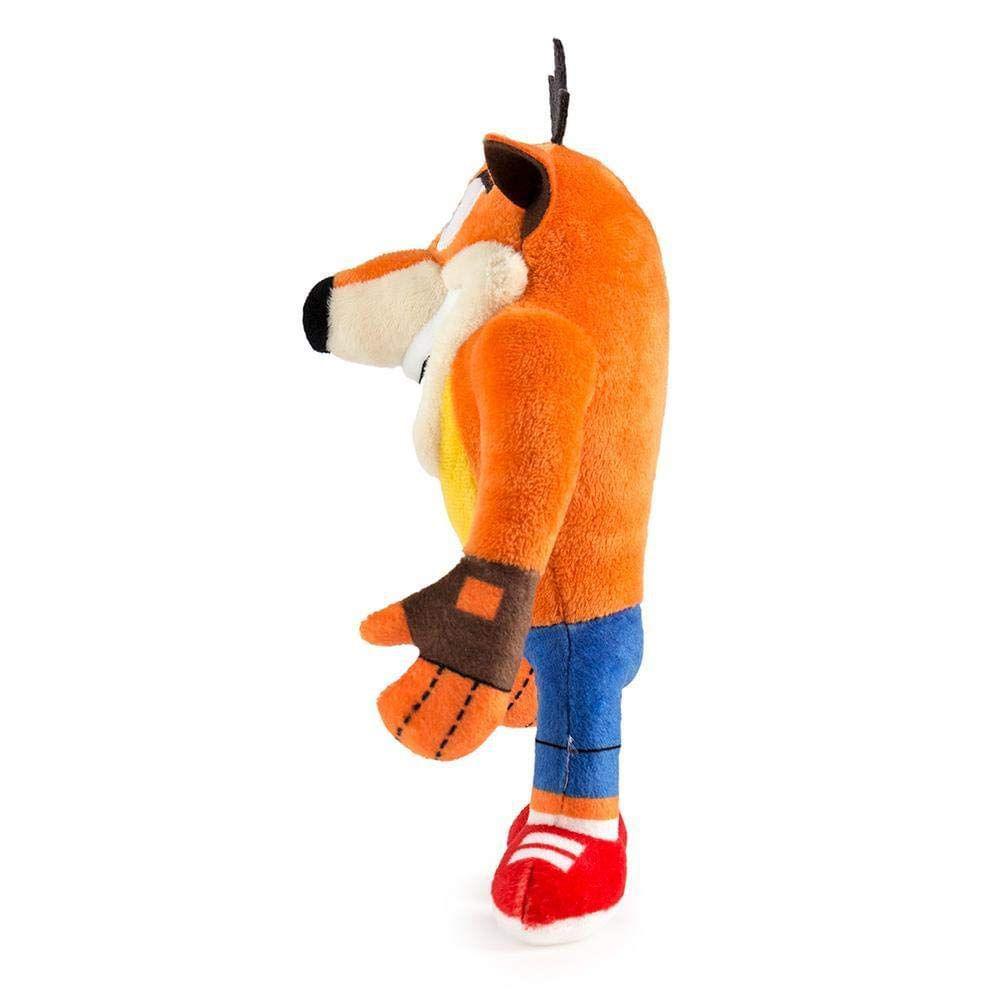 Crash Bandicoot Phunny Pelúcia Oficial Licenciado
