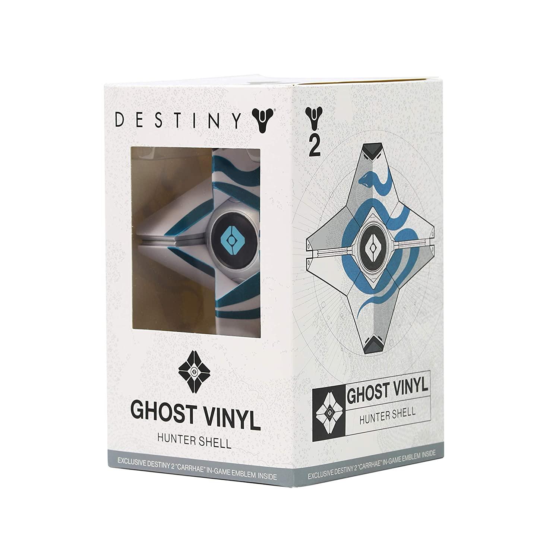 Destiny Ghost (Fantasma) Hunter Shell Oficial Licenciado