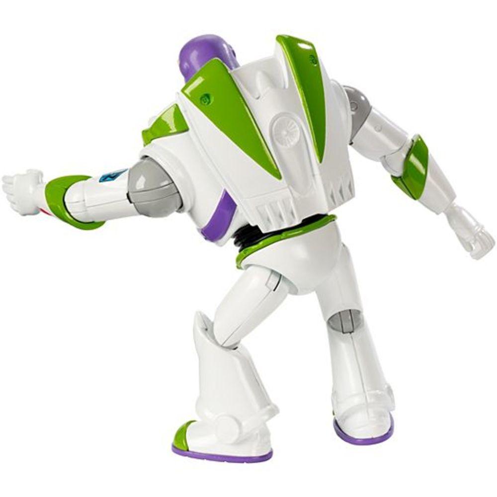 Disney Pixar Toy Story Buzz Lightyear Figura Oficial Licenciado