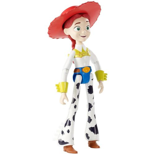 Disney Pixar Toy Story Jessie Figura Articulado Oficial Licenciado