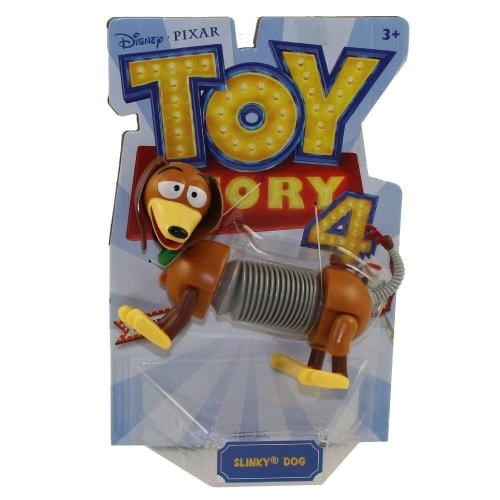 Disney Pixar Toy Story Slinky Dog  Oficial Licenciado