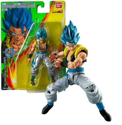Dragon Ball Super Evolve Super Sayan Blue Gogeta Oficial Licenciado