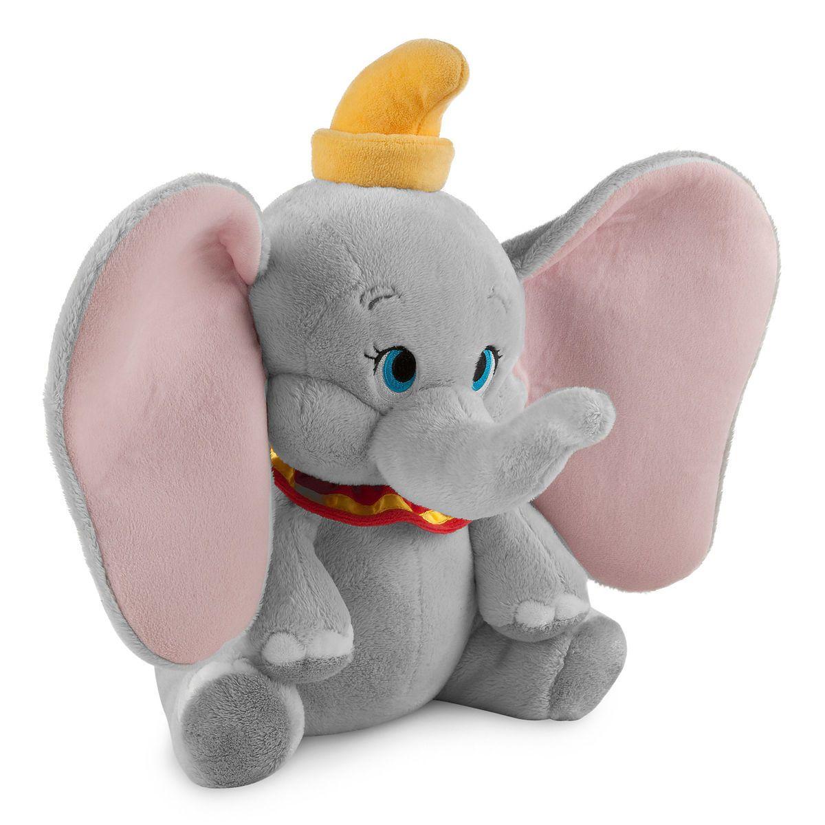Dumbo Pelúcia -  Original Disney Store