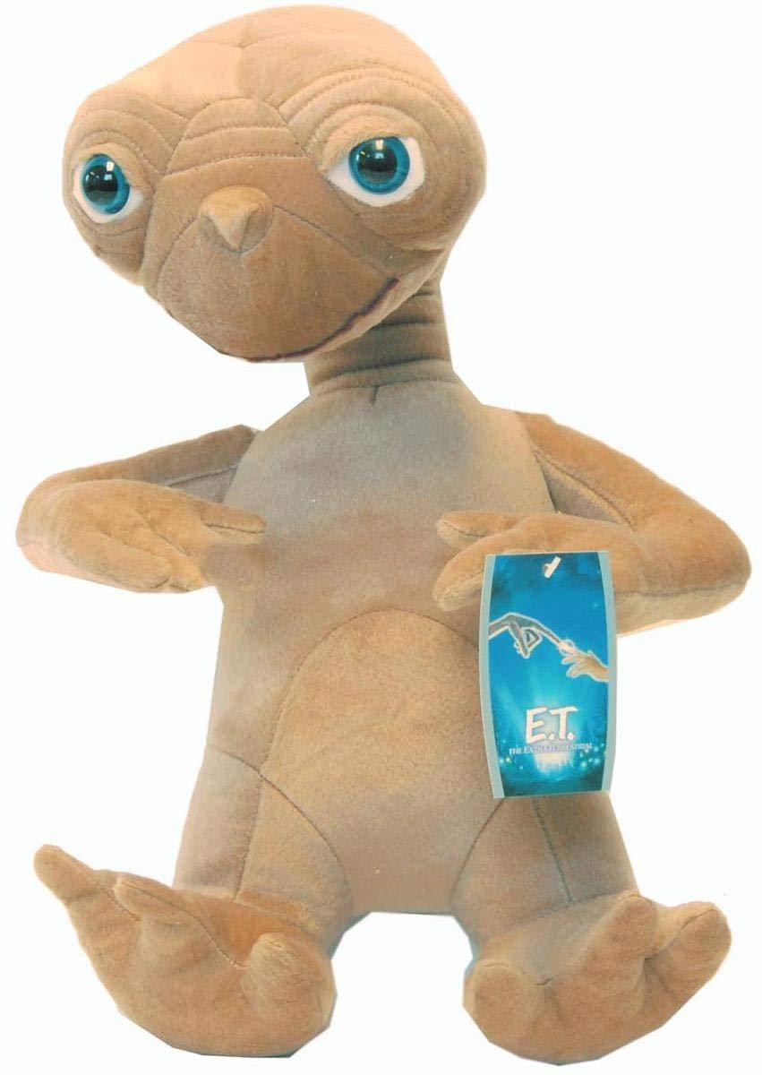 E.T. Extra Terrestre Pelúcia Oficial Licenciado