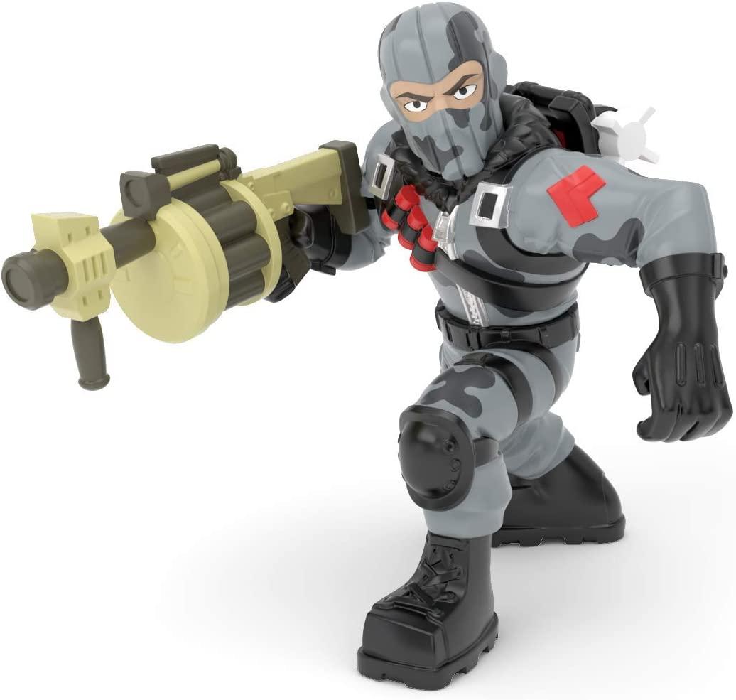 Fortnite Battle Royale Collection Sub Commander & Havoc Twitch Prime 2 Oficial licenciado