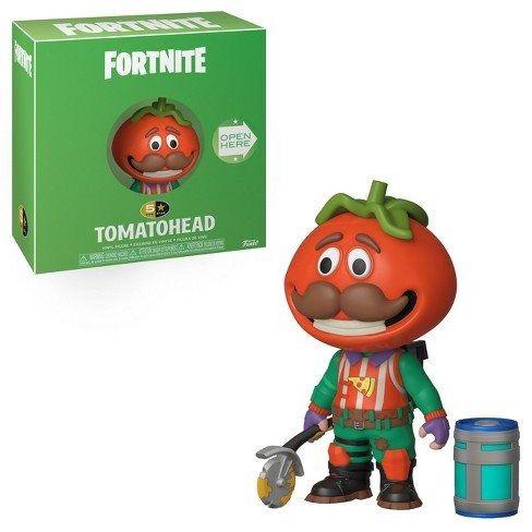 Funko 5 Fortnite - Tomatohead