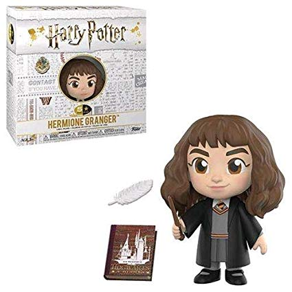Funko 5 Star Harry Potter - Hermione Granger