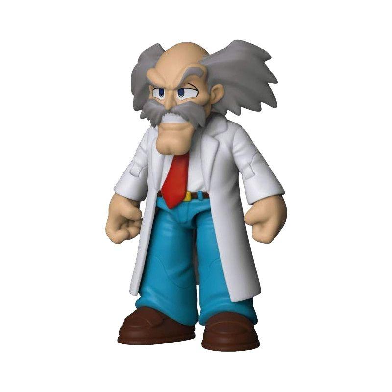 Funko Action Figure Mega Man Dr. Wily