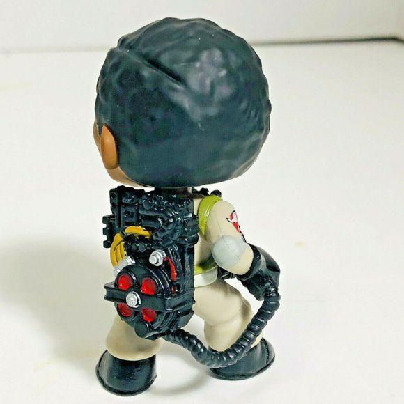 Funko Mystery Mini Ghostbusters Winston