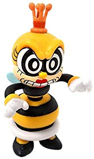Funko Mystery Mini Star Cuphead - Queen Bee