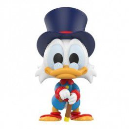 Funko Mystery Minis Disney Afternoon - Tio Patinhas
