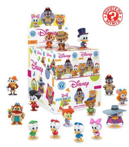 Funko Mystery Minis Disney Afternoon - Kit Cloudkicker