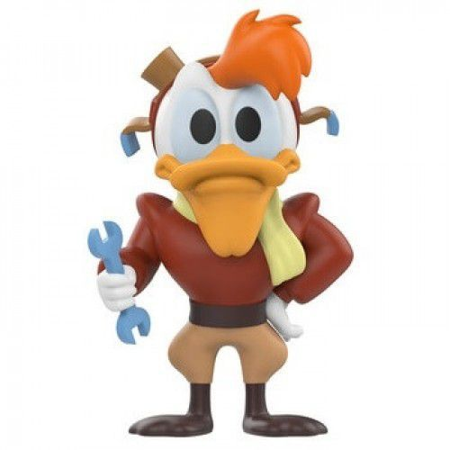 Funko Mystery Minis Disney Afternoon - Launchpad McQuack