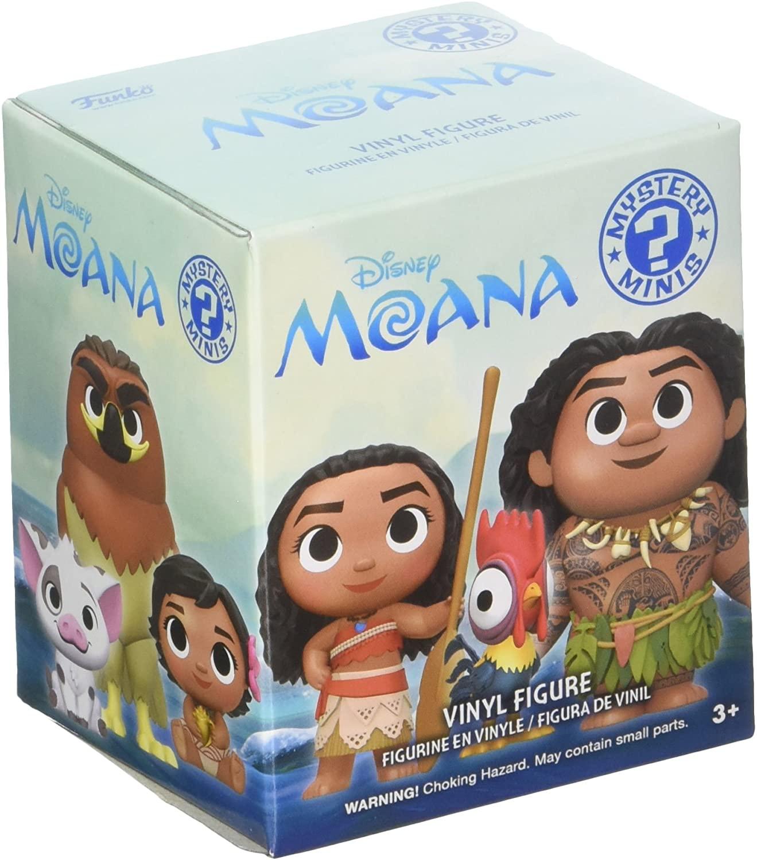 Funko Mystery Minis Disney Young Moana